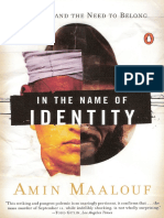 In the Name of Identity Violence and the Need to Belong by Amin Maalouf (z-lib.org).pdf