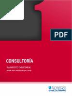 Diagnostico empresarial Cartilla S 2 pdf