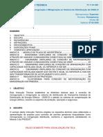 Instrução técnica Fotovoltaica CEEE.pdf
