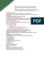 Examen Parcial Formulacion