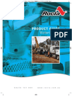 Rockla Product Guide VIC
