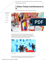 Retratos sobre la violencia de niños del barrio Diana Turbay - Archivo Digital de Noticias de Colombia y el Mundo desde 1.990 - eltiempo