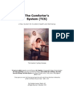 The Comforter's System Main + Appendix A