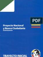 ProyectoNacionalYNuevaCiudadanía
