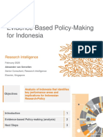 Evidence-Based Policy-Making for Indonesia Feb 10th 2020.pdf