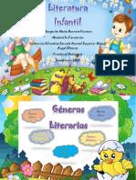GUÌA DE LITERATURA INFANTIL