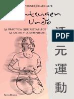 Antonio Jodar Calpe - Katsugen Undo  la practica que resta