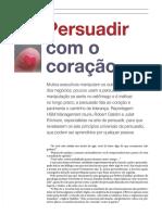 Persuadir com o Coracao - 52 - 2005