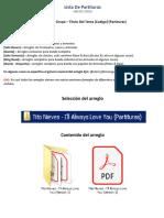 Lista-De-Partituras-3530-Arreglos