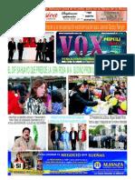 Vox Populi 107
