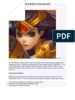 Lords Mobile - How to Build a Trap Account.pdf