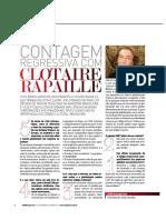 A Contagem Regressiva com o Dr Clotaire-Rapaille - 82 - 2010