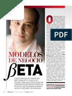 Modelo de Negócios Beta - 78 - 2010