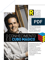O conhecimento do cubo Magico - 84 - 2011.pdf