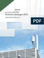 ! Huawei Antenna Catalogue 2019 (1).pdf