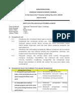 RPP IPA 3.1  4.1  3   1.1  Sistem Gerak.docx