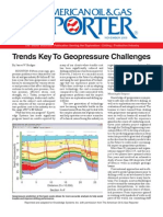 Trends Key to Geopressure Challenges