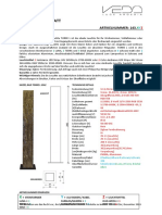 Datenblatt TORRE L Art. 143.XYZ