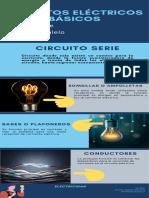 Circuitos Eléctricos serie y paralelo