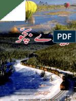Pyare Bacho By Mufti Muhammad Rizwan.pdf