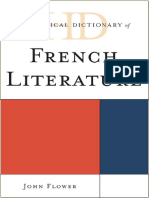 Historical dictionary of French literature by Flower, John (z-lib.org).pdf