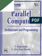V. Rajaraman, C. Siva Ram Murthy - Parallel Computers Architecture and Programming-PHI (2016)