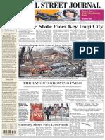 Wallstreetjournal 20151228 the Wall Street Journal