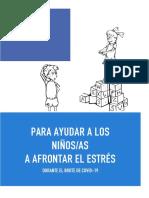 Recomendaciones Psicologicas Para Ayudar a Ninas y Ninos