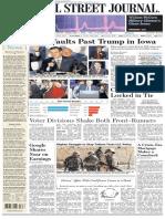 Wallstreetjournal 20160202 the Wall Street Journal