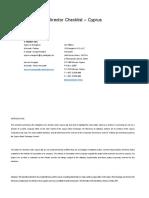 PWC Directors' Duties Checklist.pdf