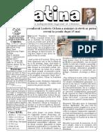 Datina - 16.04.2020 - prima pagină