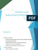 4-Surface subsurface drainage.pptx