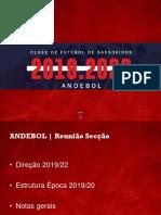 20191101 CFS Andebol Estrutura 19-20