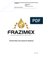 FRAZIMEX ISO 9001 2015 QUALITY MANUAL.pdf