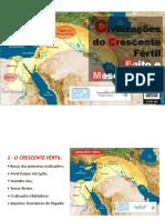 Civilizações do Nilo e Mesopotãmia.pdf
