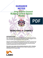 Chimney removal PDF V2