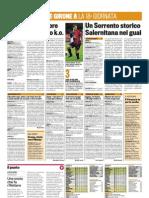 La Gazzetta Dello Sport 20-12-2010