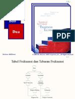 Bab 2  Menjelaskan Data-Tabel Frekuensi (3)