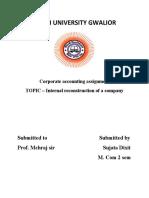 internal reconstruction of a company.docx