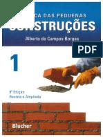 Pratica Das Pequenas Construcoes Vol 1