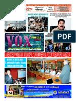 Vox Populi 109