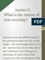 Naure-of-Worship