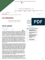 'Ele foi seduzido' - 28_02_2013 - Pasquale - Ex-Colunistas - Folha de S.Paulo