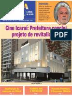 Jornal Santa Rosa Edição 1.487 - Abril 2020