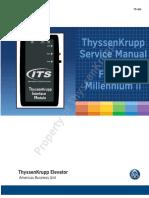 FJ-TP-2009-ML-015-042 MILLENNIUM 2 SRV ML