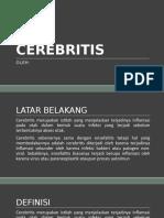 Presentasi Cerebritis.pptx
