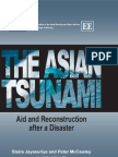 The Asian Tsunami
