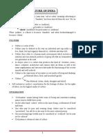 CCrtindia Culture Notes by Sandeep Yadav.doc