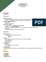 Lucrarea practică nr. 24 - Antibiotice 3.doc