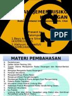 MRK Presentation